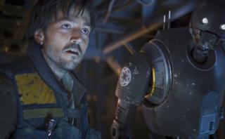 """""""Rogue One"""", una película con pocos méritos [CRÍTICA]"""