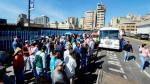 Venezuela anuncia transporte gratuito ante falta de efectivo - Noticias de ricardo abarca