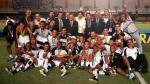 Mundial de Clubes: conoce a todos los campeones del torneo FIFA - Noticias de corinthians paolo guerrero