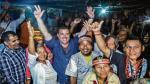 Loreto: terminan tres meses de protestas en Saramurillo - Noticias de patricia balbuena