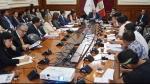 Gobierno ratifica compromisos con pueblos amazónicos - Noticias de fernando luque