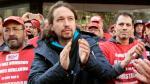 """""""Necesitamos un Podemos que no sea partido de Pablo Iglesias"""" - Noticias de mariano rajoy"""