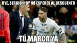 Real Madrid ganó el Mundial de Clubes pero no se salvó de memes - Noticias de luka modric