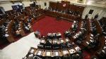 Congreso de la República va al receso en medio de críticas - Noticias de elmer cuba cuba