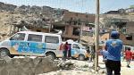 Ex aliados de Luis Castañeda Lossio buscan postular a Lima - Noticias de jose chacon