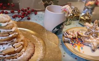 3 tipos de galleta para preparar y obsequiar en Navidad [VIDEO]