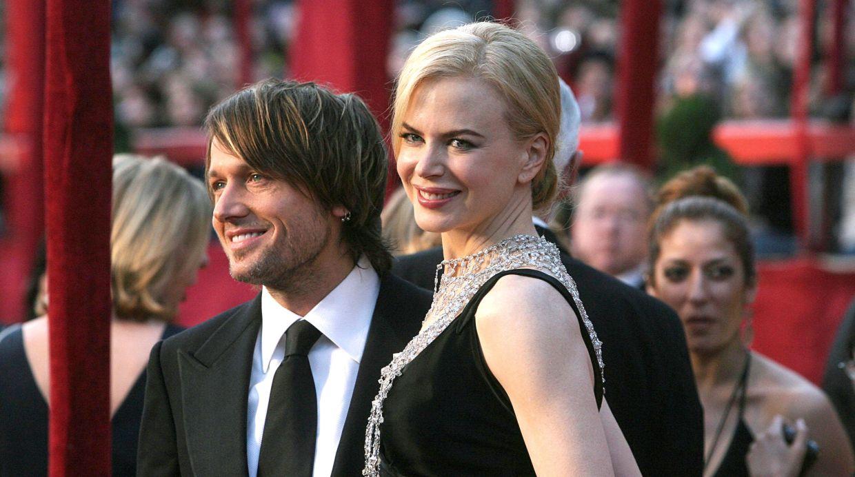 Nicole Kidman gastaría US$10 mil al día para no divorciarse
