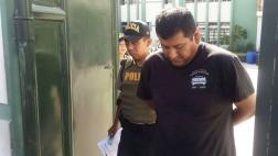 Capitán de compañía de bomberos es acusado de violar a joven