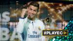 Cristiano Ronaldo elegido Balón de Oro del Mundial de Clubes - Noticias de cassio ramos