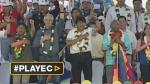 Evo Morales espera apoyo de Bolivia para seguir hasta el 2025 - Noticias de nicolas correa