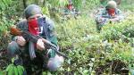 Colombia: Dos soldados mueren en un presunto ataque del ELN - Noticias de san camilo