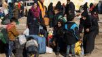 Se reanuda evacuación en Alepo: 3.000 civiles salen de ciudad - Noticias de liga francesa