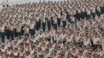 PNP: por estas infracciones policías serán pasados al retiro - Noticias de falsificación