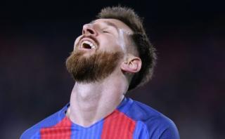 Periodista reveló peticiones de Messi a Barcelona para renovar