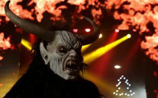 Krampus: ¿Cómo nació la leyenda del demonio de la Navidad?