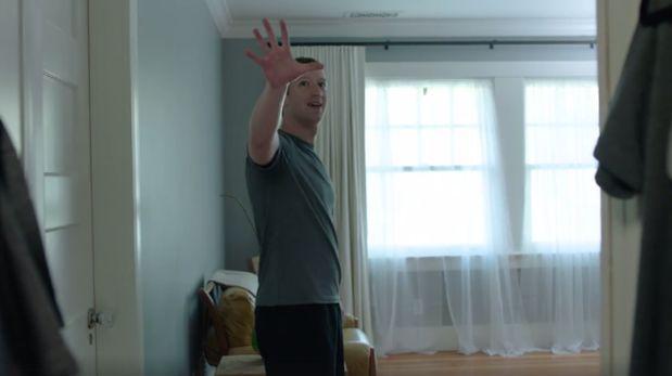 Jarvis, el asistente virtual de Iron Man, ya es una realidad