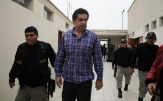 Belaunde Lossio: mañana evaluarán ampliación de su extradición