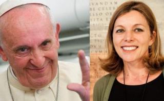 Papa Francisco nombra a mujer para dirigir los Museos Vaticanos