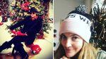 Así se preparan las estrellas de Hollywood para Navidad - Noticias de jessica alba