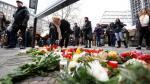 Berlín tras el ataque en mercado navideño que dejó 12 muertos - Noticias de marcus piggot