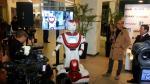 Robotización: Estos robots ya trabajan en el Perú - Noticias de martin valdivia