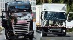 Berlín y Niza: Las similitudes entre ambas masacres - Noticias de muere atropellado