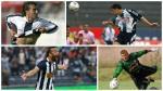 Alianza Lima: los uruguayos que jugaron en el club blanquiazul - Noticias de walter ibanez