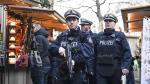 Países de Europa refuerzan seguridad tras el ataque en Berlín - Noticias de comerciantes unidos