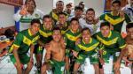 Sport Áncash presentó las pruebas con las que busca el ascenso - Noticias de segunda división de argentina