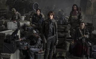 """8 datos escondidos que aparecen en """"Rogue One"""""""