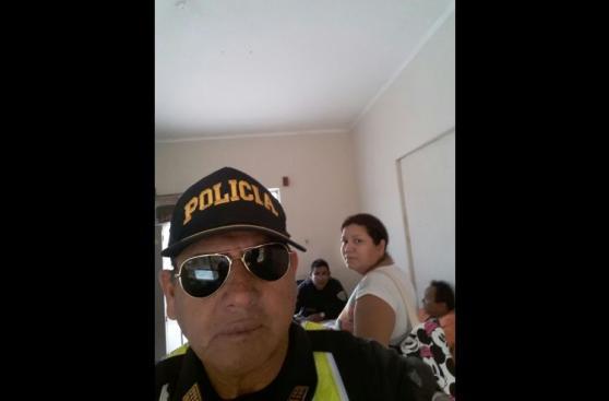 Melcochita: así declaró ante PNP tras trágico accidente [FOTOS]
