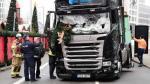 Estado Islámico reivindica ataque en mercado navideño de Berlín - Noticias de julio calzada