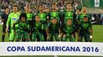 Chapecoense recibirá la Sudamericana en sorteo de Libertadores - Noticias de alejandro dominguez