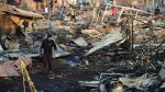 México: El mercado de pirotécnicos tras la tragedia - Noticias de los polvorines