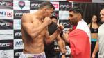 MMA en Perú: la temporada concluye esta noche con el FFC 24 - Noticias de lucho gonzales