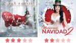 Laura Pausini vs. Maricarmen: ¿cuál disco navideño es mejor? - Noticias de frank palomino