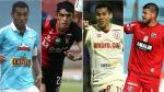 Copa Libertadores 2017: los rivales de los equipos peruanos - Noticias de sport huancayo vs unión española