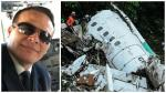 """Chapecoense: """"Lamia y piloto son responsables de la tragedia"""" - Noticias de miguel omar"""