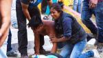 """Explosión en Tultepec: """"la sala de emergencias olía a pólvora"""" - Noticias de los polvorines"""