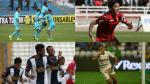 Ránking de la Conmebol: ¿Cuál es el mejor equipo peruano? - Noticias de univeristario