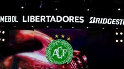 Chapecoense: este es el grupo que le tocó en Copa Libertadores