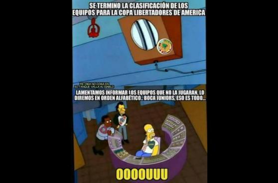 Copa Libertadores: los memes que dejó el sorteo de las llaves