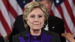 Clinton recibió casi 2,9 millones de votos más que Trump