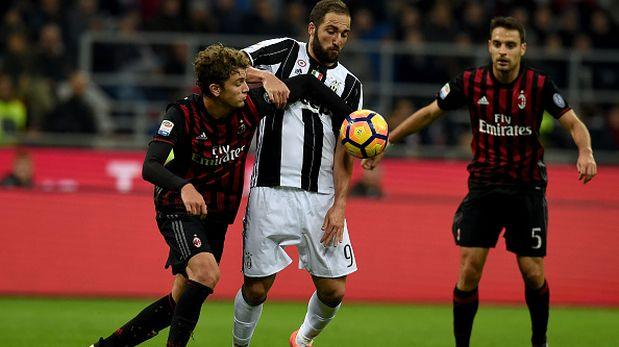 Milán se lleva la Supercopa de Italia