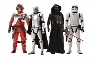 10 cosas que todo fan de Star Wars debería tener