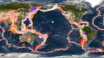 Los terremotos de últimos 15 años en cuatro minutos [VIDEO] - Noticias de desastres naturales