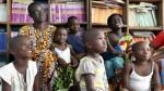 """El refugio para los niños """"malditos"""" en Costa de Marfil - Noticias de muere ahogado"""