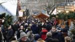 Reabre mercado navideño de Berlín tras atropello masivo - Noticias de hertha berlin