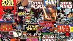 10 cosas que todo fan de Star Wars debería tener - Noticias de vhs