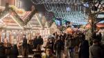 Mercado navideño de Berlín reabrió sus puertas tras atentado - Noticias de hertha berlin